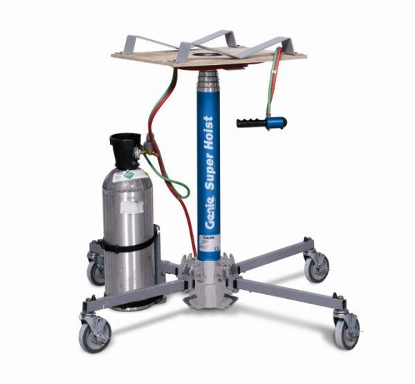GH - Elévateur de charges à air comprimé - GENIE